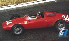 Quando Enzo Ferrari non voleva il motore posteriore