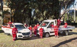 Hyundai a fianco della Croce Rossa Italiana