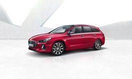 Nuova Hyundai i30 Wagon: l'eleganza incontra la versatilità