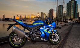 Al via le Suzuki VIP Night e i VIP Day dedicati alla GSX-R1000