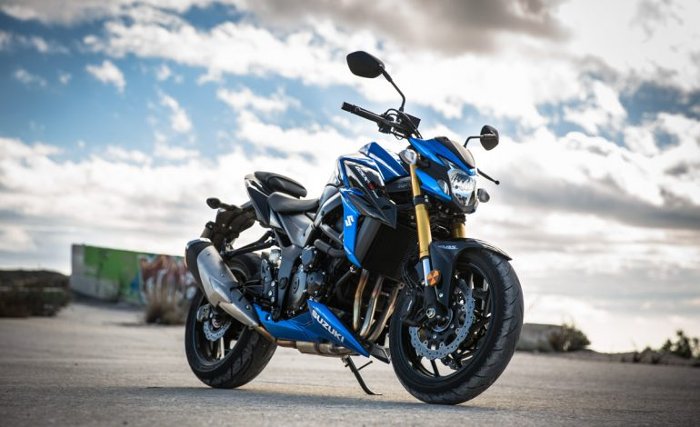 Nuovo listino Suzuki Moto – Debuttano V-Strom 650 e GSX-S750
