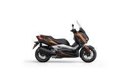 Yamaha svela prezzo e disponibilità del nuovo X-MAX 300