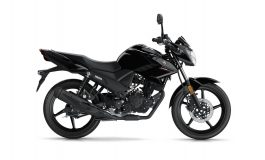 Yamaha presenta la nuova YS125