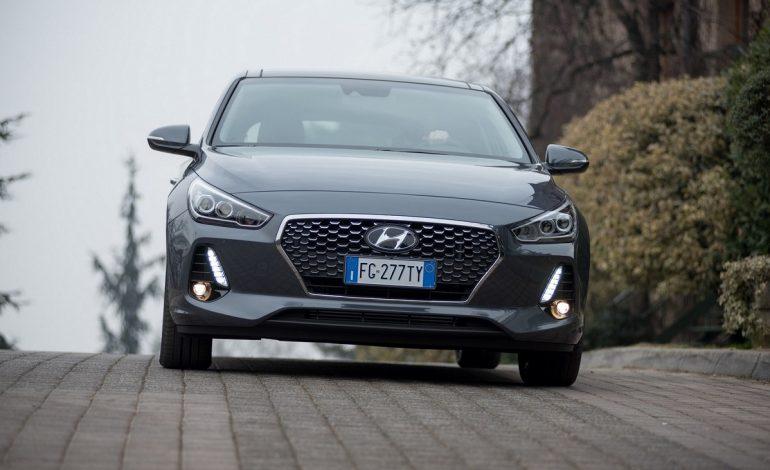 Nuova Hyundai i30 in tutti gli showroom Hyundai – con versione Prime Edition