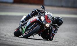 Aprilia Test Ride 2017 e #bearacer Academy