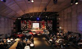Presentato il Campionato Italiano TCR