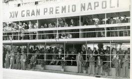 Il Circuito di Posillipo (quando le monoposto di Formula 1 scorrazzavano per Posillipo)