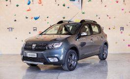 """Dacia presenta la nuova Serie Speciale trasversale """"Brave"""""""