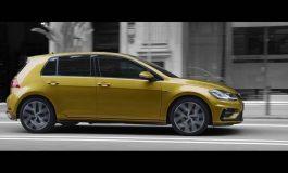 """Nuova Volkswagen Golf: """"Abituatevi al futuro"""""""