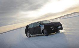 Nuova Hyundai i30 N: test in Svezia con Thierry Neuville pilota WRC