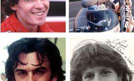 1984: finisce l'epoca dei moschettieri italiani nella classe 500