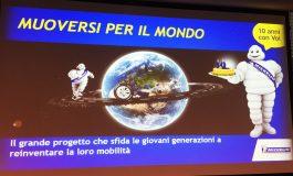 Michelin: Un progetto per le scuole per un futuro consapevole