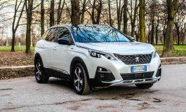 Prova Peugeot 3008 GTLine, il nuovo SUV della casa del Leone