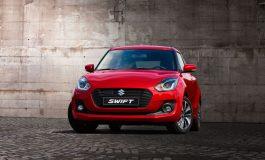 Al via le vendite di Suzuki Swift Web Limited Edition