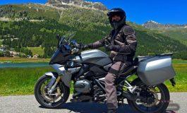 BMW Motorrad Days: In sella alla BMR R 1200 RS verso Garmisch