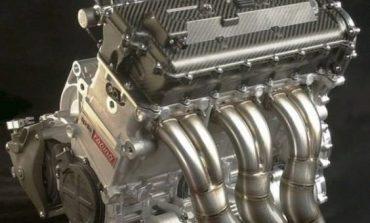 Il motore 3 cilindri nella motocicletta