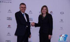 Opel/Vauxhall entra a far parte di Groupe PSA