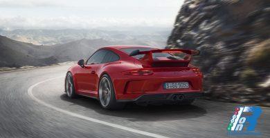 Netta crescita per Porsche in termini di risultati e rendimento