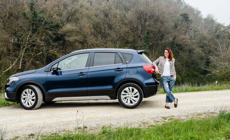 Prova Suzuki S-Cross, in viaggio con la food blogger alla scoperta del buon cibo – Video Racconto