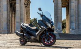 Il nuovo BURGMAN 400 e le novità della gamma Suzuki protagonisti al MotoDays 2017