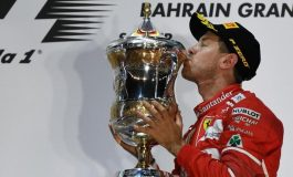 Gran Premio del Baharain 2017 – La Ferrari si conferma ad altissimo livello di competitività