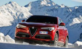 Prestazioni ed efficienza:  Alfa Romeo Stelvio con due nuove motorizzazioni