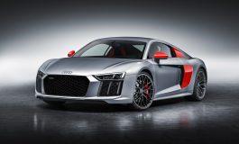 Audi R8 in edizione limitata Audi Sport