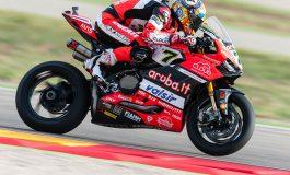Superbike, Aragon - Davies interrompe il dominio Kawasaki ma Rea allunga in campionato