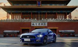 L'iconica Ford Mustang è la sportiva più venduta al mondo, con oltre 150.000 esemplari venduti nel 2016