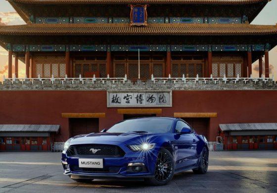 Ford Mustang, la sportiva più venduta al mondo