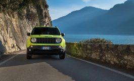 Il marchio Jeep presenta la nuova Renegade Upland Special Edition