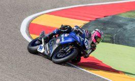 Supersport, Aragon - Lucas Mahias vince in volata e diventa leader in campionato