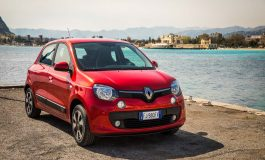 Renault presenta Twingo MY2017 con il cambio automatico a doppia frizione EDC allo stesso prezzo del manuale