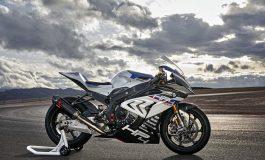 La nuova BMW HP4 RACE