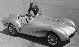 La Ferrari Abarth 166 MM del 1953 (e non solo)