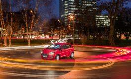 Al via la produzione della nuova generazione di Ford Fiesta