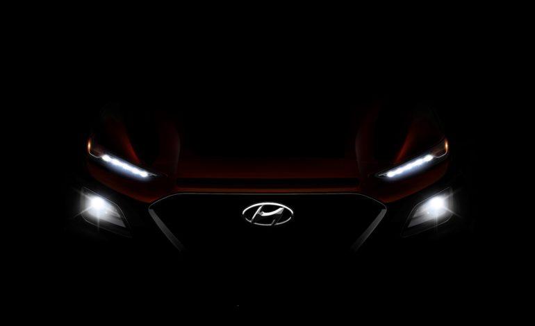 KONA by Hyundai: SUV compatto dal design slanciato e accattivante