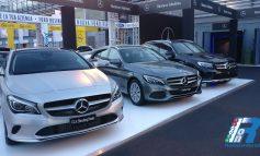 Mercedes-Benz al Company Car Drive 2017