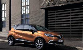 Nuovo Renault Captur: prezzi e gamma Italia