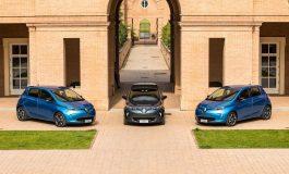 Nuova Renault Zoe: Easy Eletric Life!
