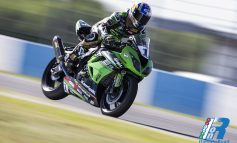 Supersport - Dominio di Kenan Sofuoglu a Donington