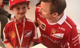 Formula1, GP di Spagna 2017. Adesso possiamo dirlo con certezza, la Ferrari c'è.