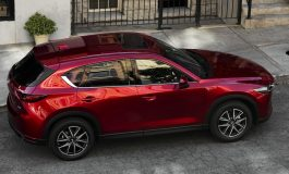 Nuova Mazda CX-5: disponibili i listini