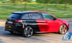 Prova Peugeot 308 GTi by Peugeot Sport - Una RCZ-R da guidare tutti i giorni