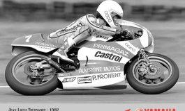 Meteore - Jean-Louis Tournadre, campione per una sola stagione