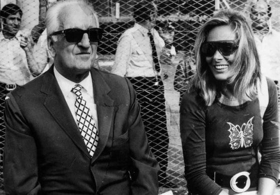 Un ricordo di Fiamma Breschi, per trent'anni ombra di Enzo Ferrari