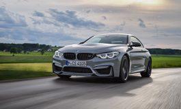 La nuova BMW M4 CS