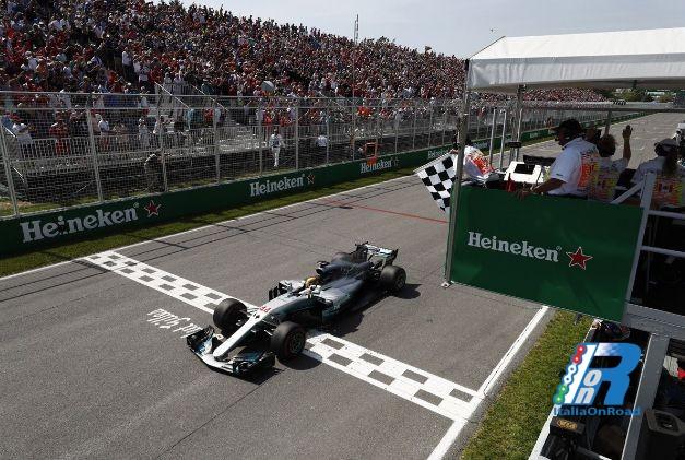 Gran Premio del Canadà 2017 – Dopo sette gare si riparte da zero