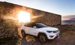Jeep®Compass: il nuovo SUV compatto che ridefinisce gli standard del segmento