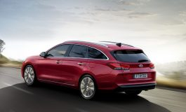 Nuova Hyundai i30 Wagon: al via gli ordini in Italia
